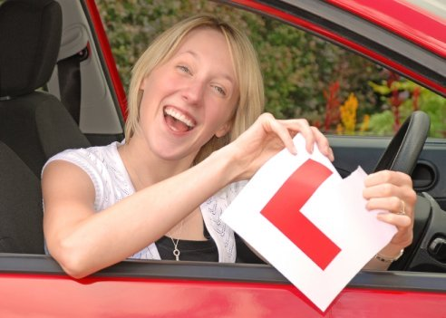 Driving Instructor March